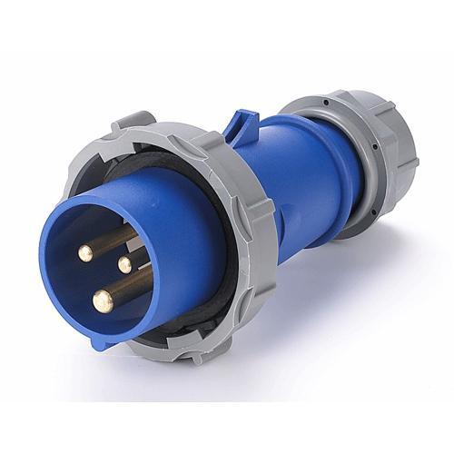 HY-1302 Industrial Plug