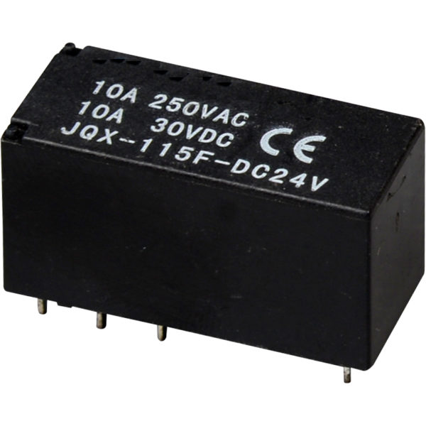 JQX-115F