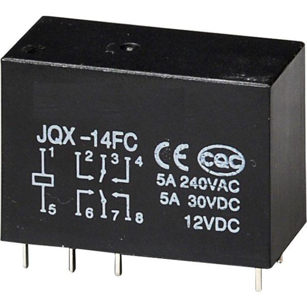 JQX-14F