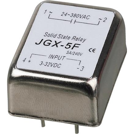 JGX-5F