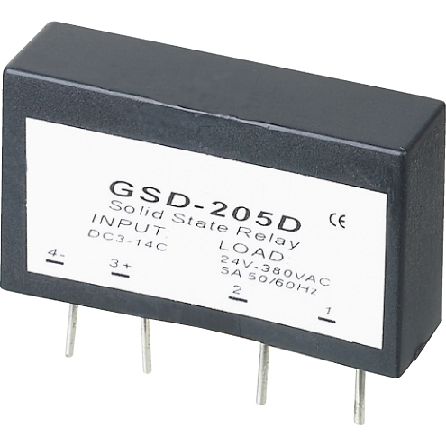 GSD-D