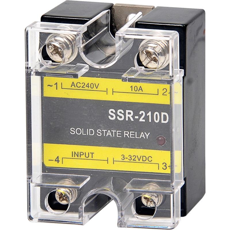 SSR-D