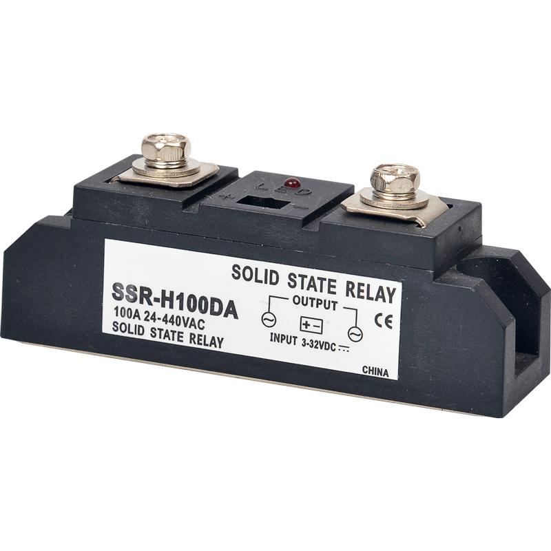 SSR-H